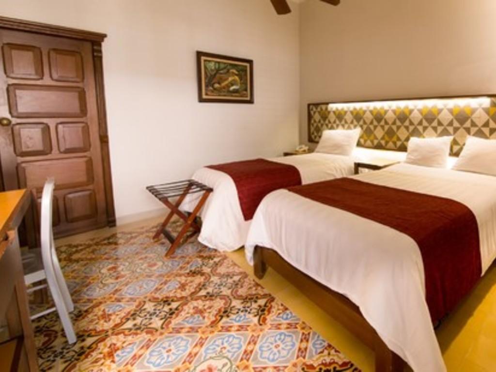 Hotel Caribe*** in Mérida