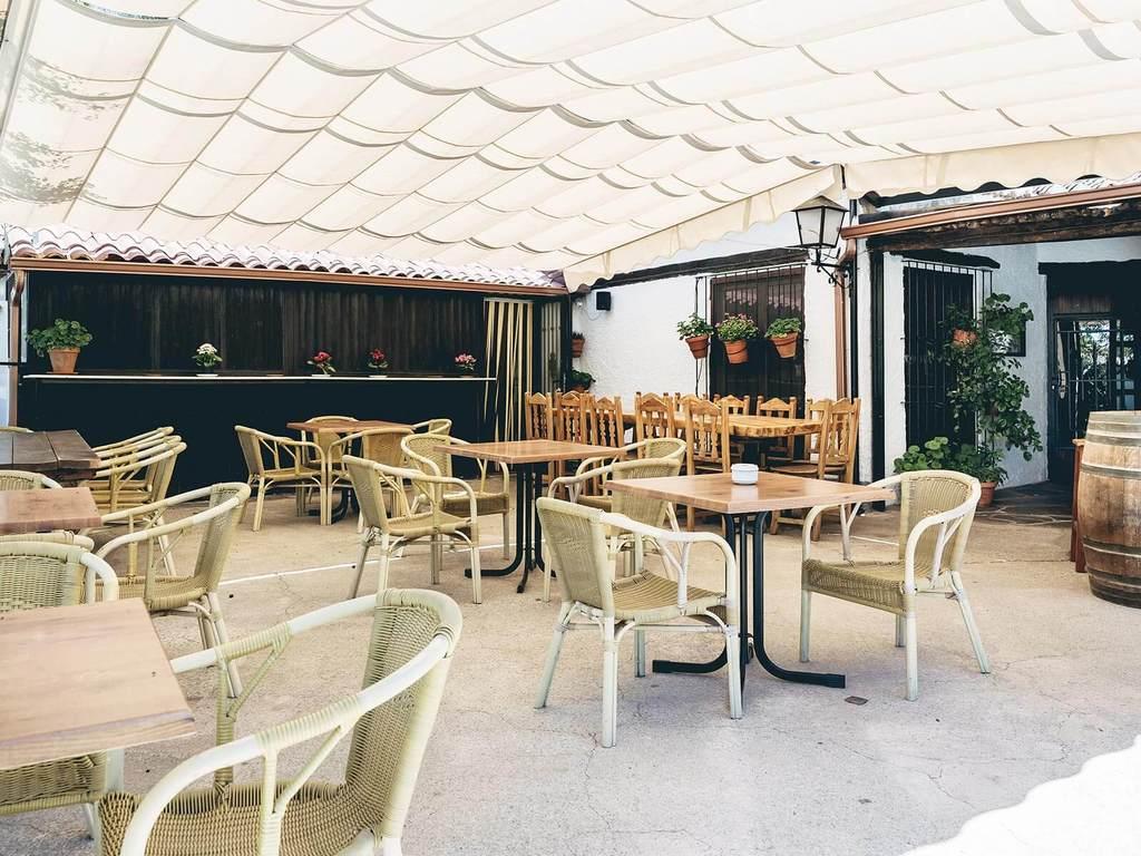 Casas Cueva del Tío Tobas *** in Guadix