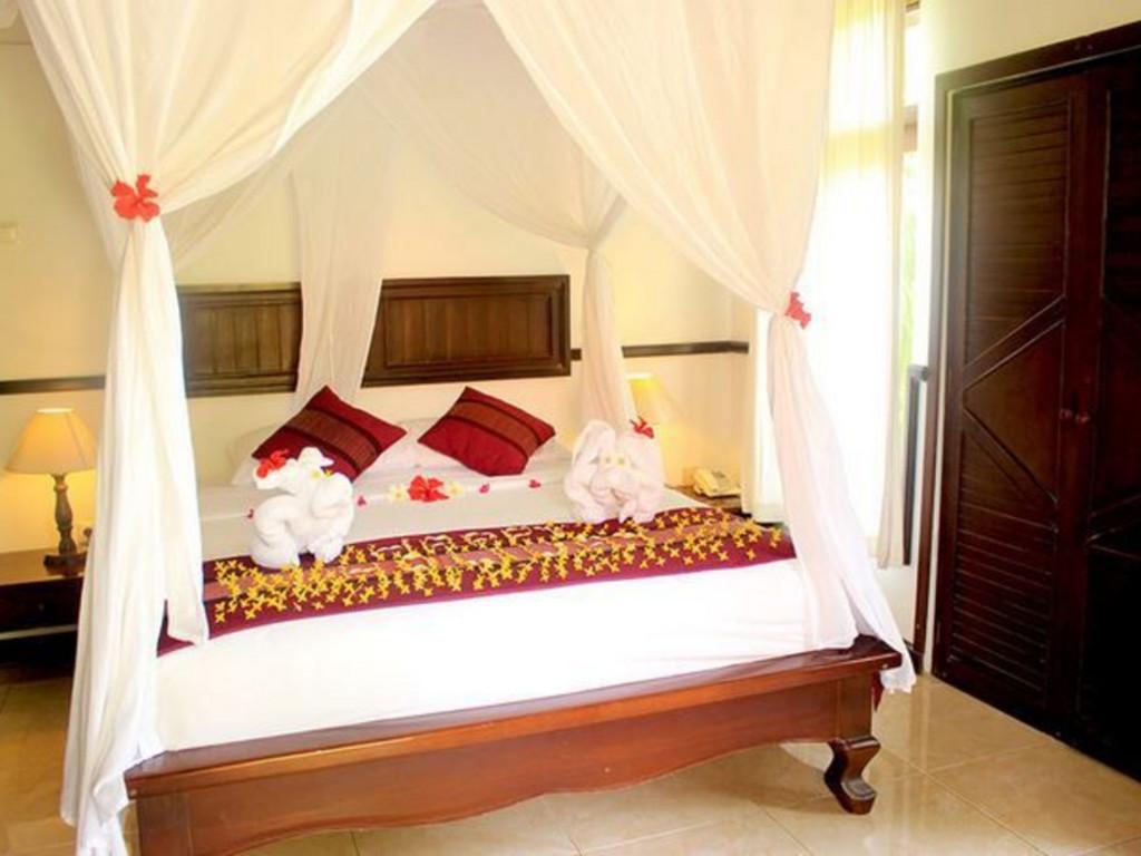 Adi Assri Beach Resort *** in Pemuteran