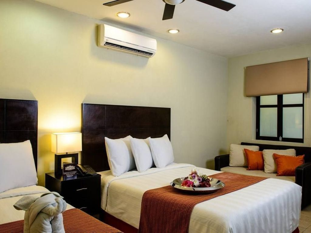 Hotel H177 **(*) in Campeche