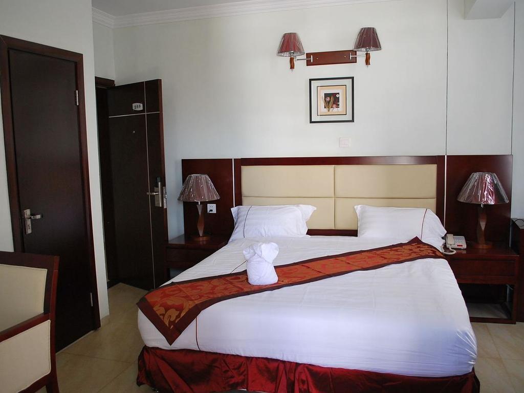 Hotel Rahnile *** in Bahir Dar