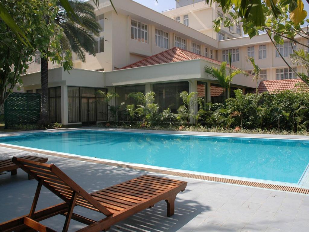 Mandalay City Hotel *** in Mandalay