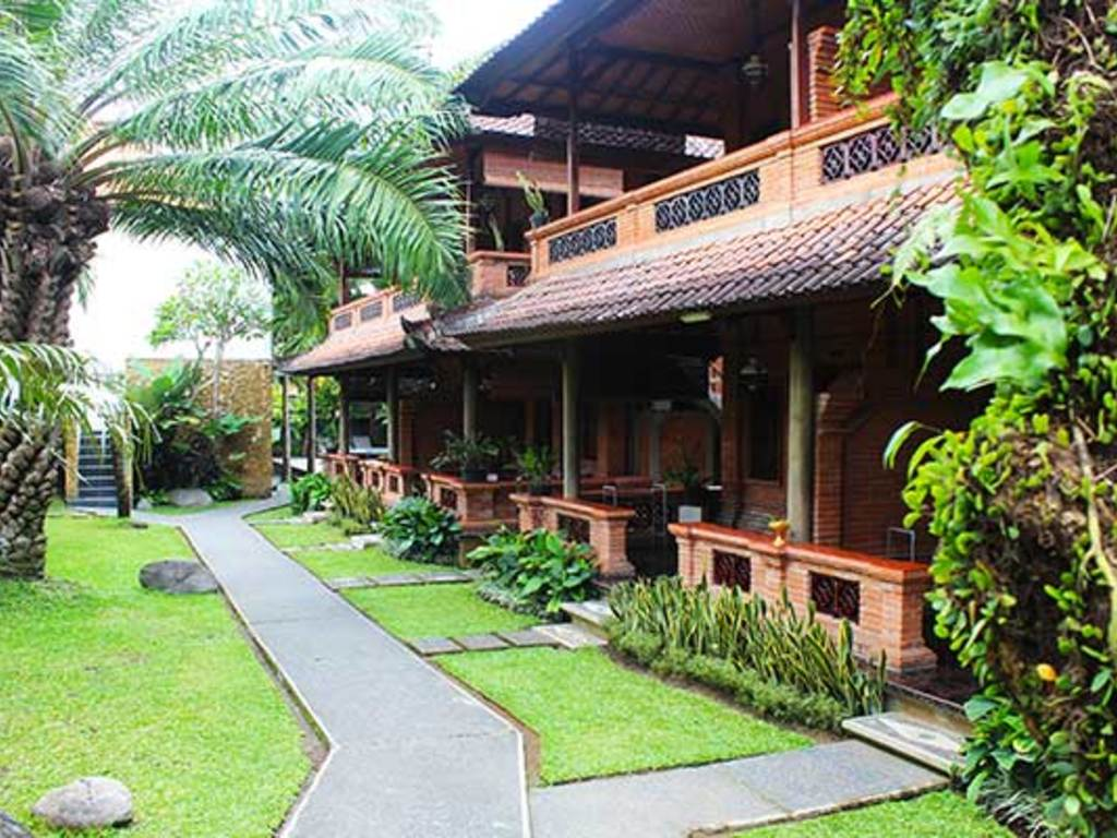 The Grand Sunti *** in Ubud