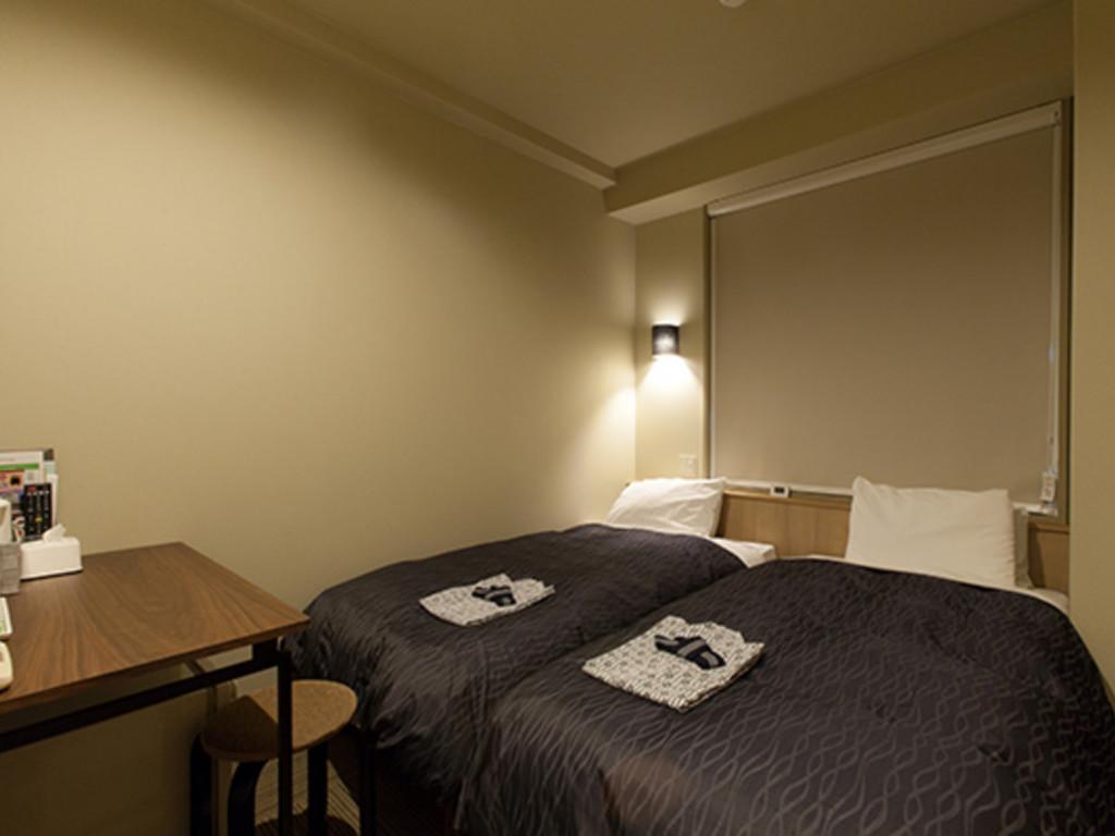 Hotel Riverside*** in Kumamoto