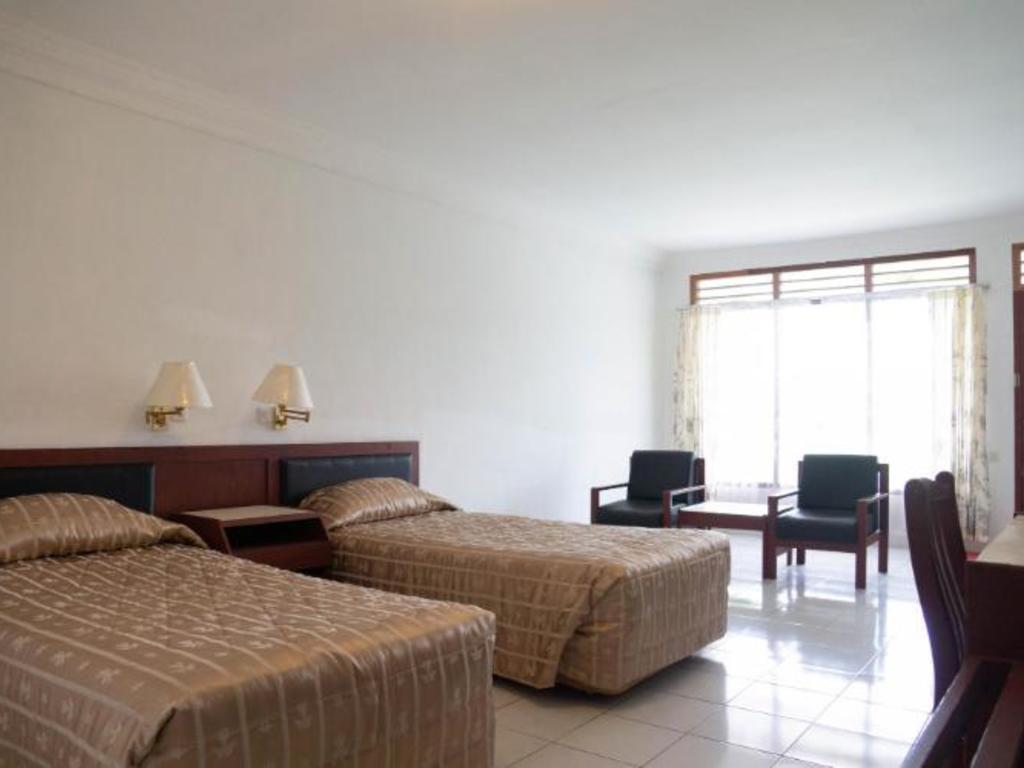 Hotel Toledo Inn *** in Tuk Tuk