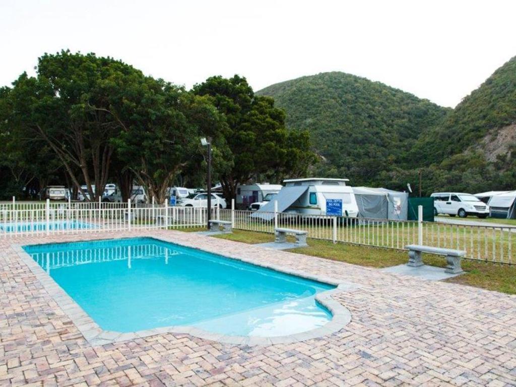 A Forever Resort **(*) in Plettenberg Bay