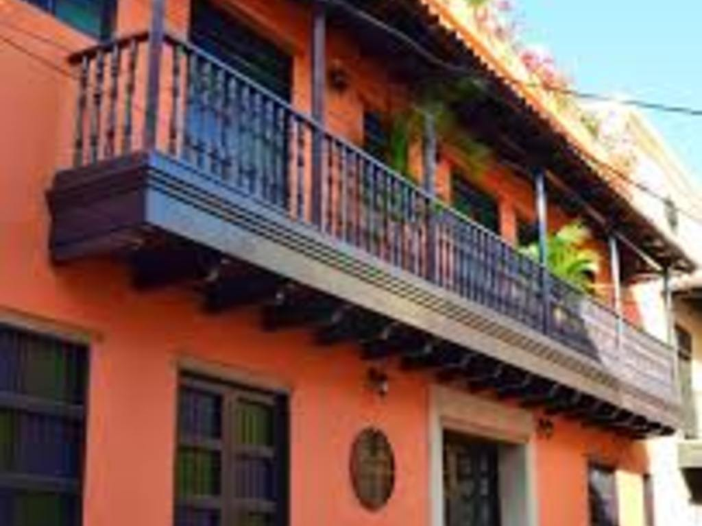 La Calzada del Santo **(*) in Santa Marta