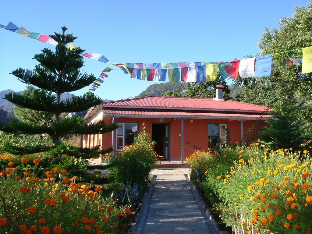 Balthali Eco Hill Resort **(*) in Balthali