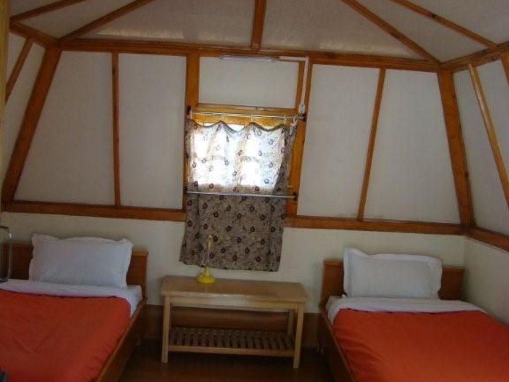 Hütten im Uley Ethnic Resort   in  Uleytokpo