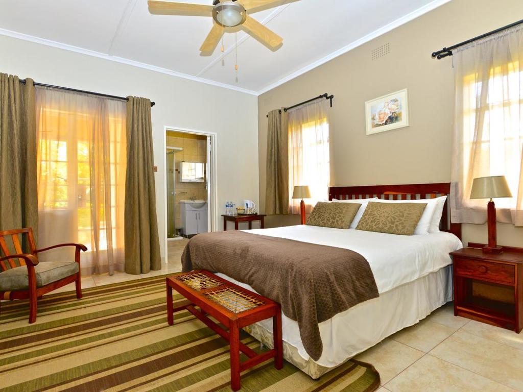 Banff Hotel *** in Bulawayo