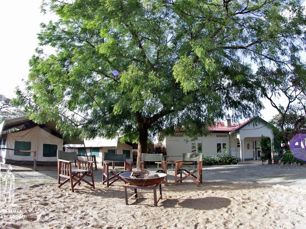 Tented Camps im Karamoja Safari Camp ** in Moroto