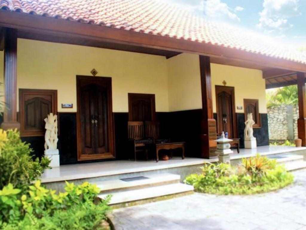 Hotel Adi Asri *** in Pemuteran