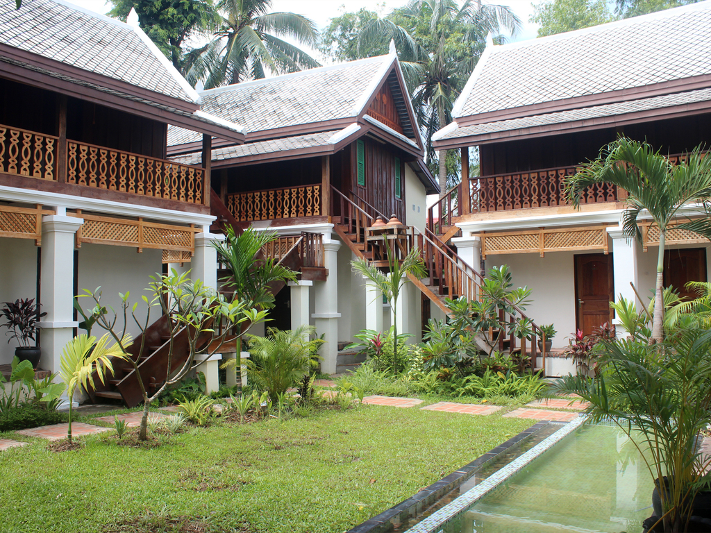 Davita Boutique *** in Luang Prabang