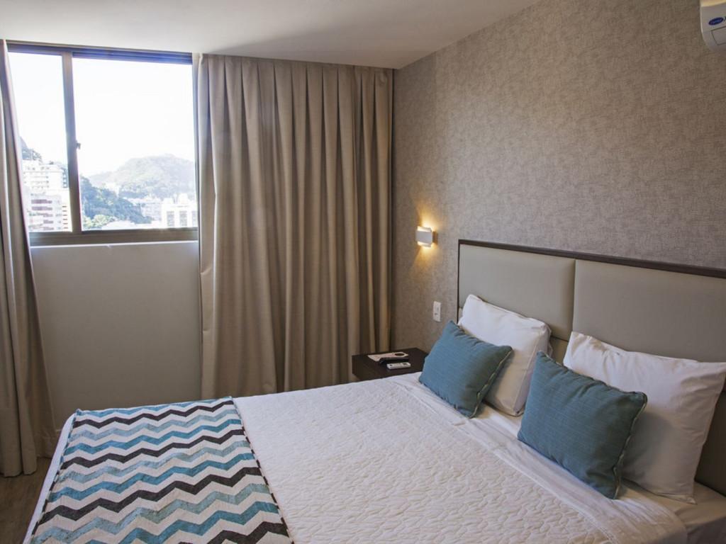 Hotel Mirador Rio *** in Rio de Janeiro