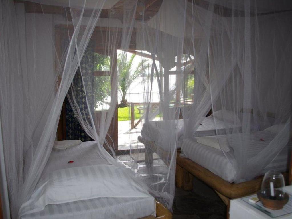 Paradis Malahide ***  am Kivu-See