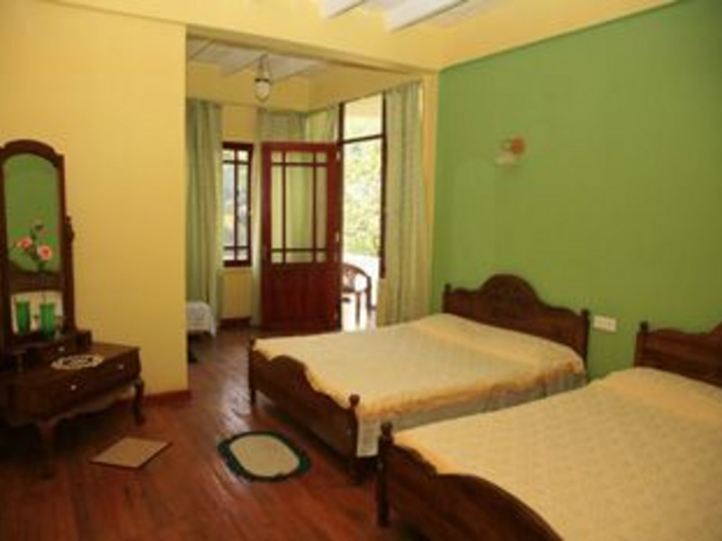 Slightly Chilled Guesthouse ** in Dalhousie