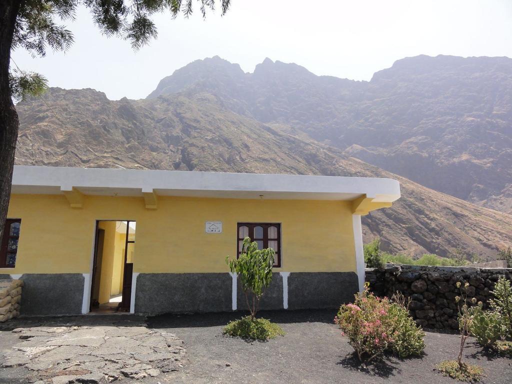 Quinta da Montanha *** in Rui Vaz