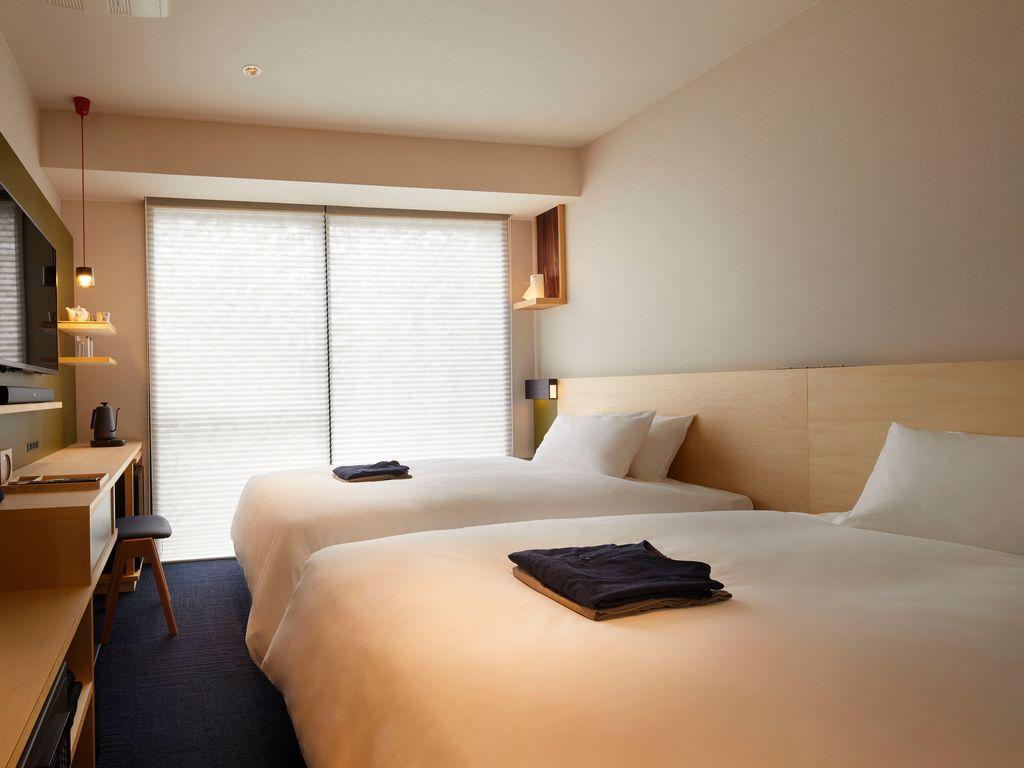 Hotel Agora Kanazawa***(*) in Kanazawa