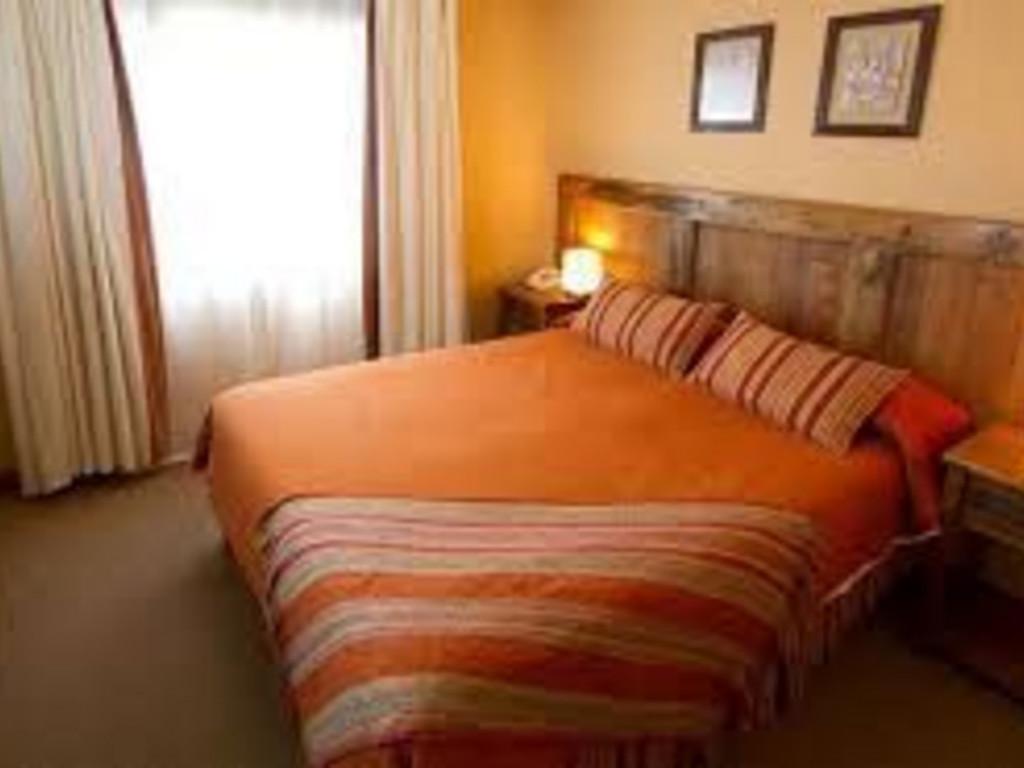 Hotel Rincón del Calafate **(*) in El Calafate
