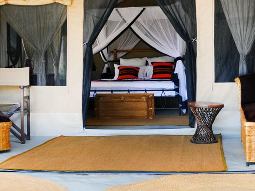 Tortilis Camp **** im Serengeti-Nationalpark