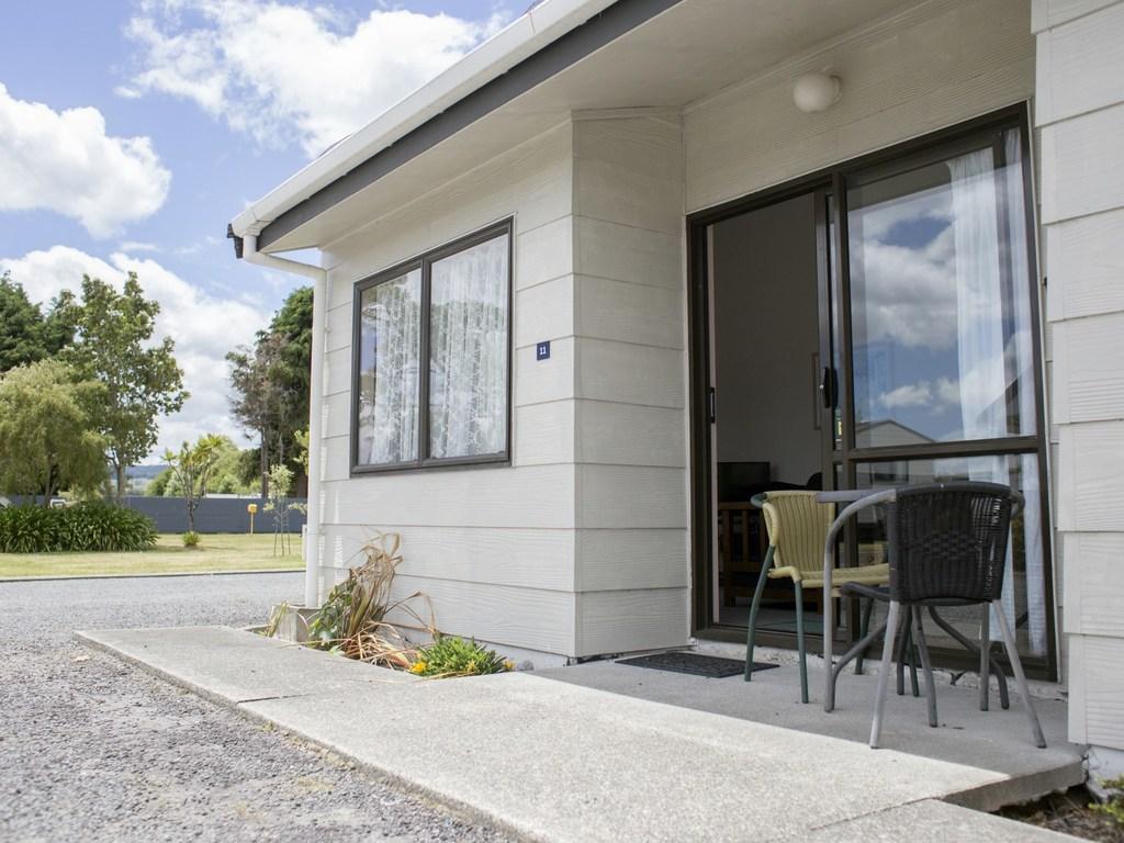 Holdens Bay Holiday Park ** in Rotorua