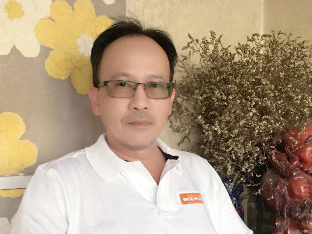 Thang Trinh Viet