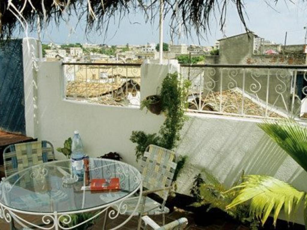Casa Particular in Santiago de Cuba