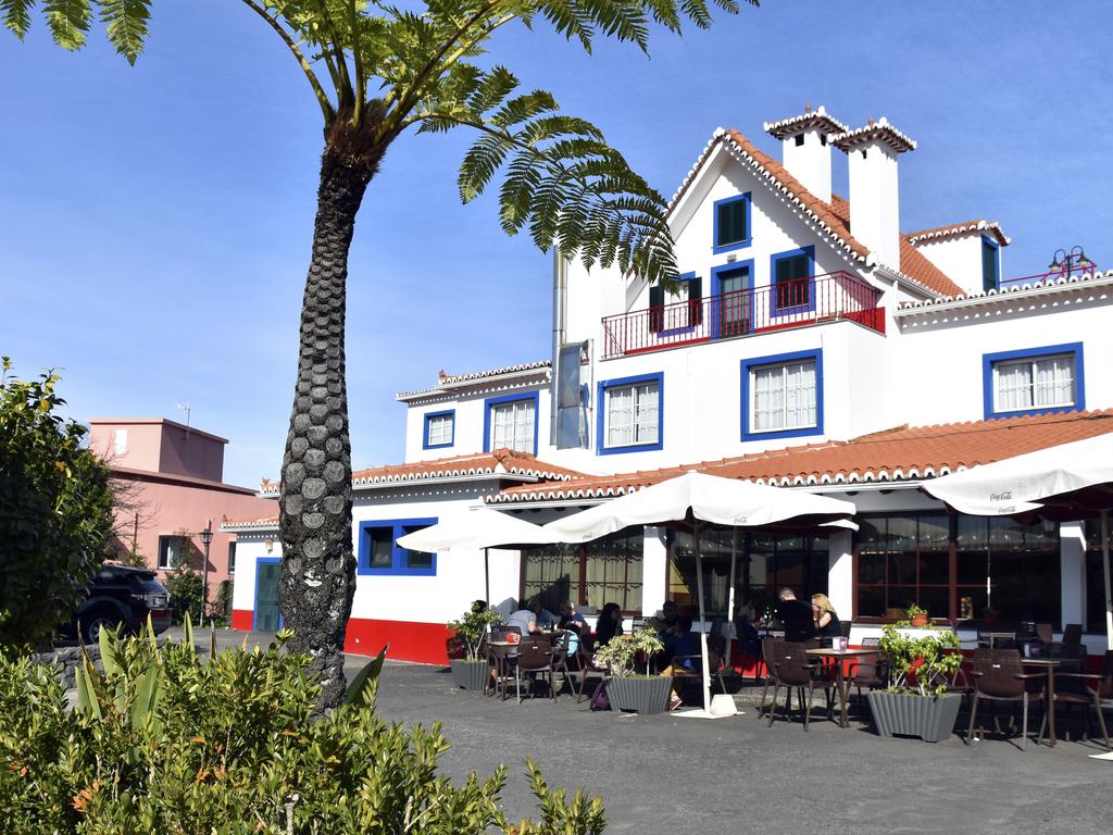 Hotel o Colmo *** in Santana
