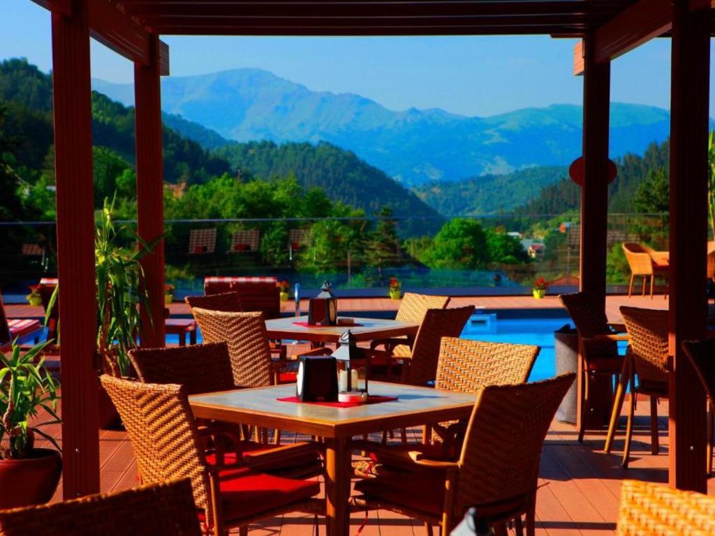Best Western Paradise **** in Dilijan