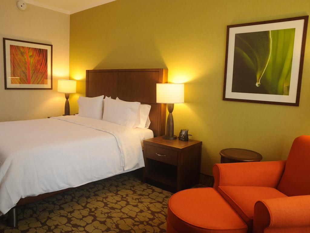 Hilton Garden Inn **** in Panama Stadt