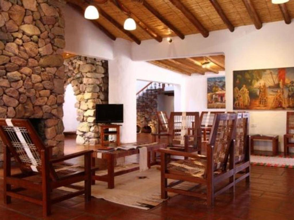 Casa de Piedra *** in Purmamarca