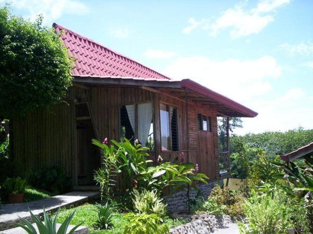 Pedacito de Cielo Lodge **(*) bei San Carlos