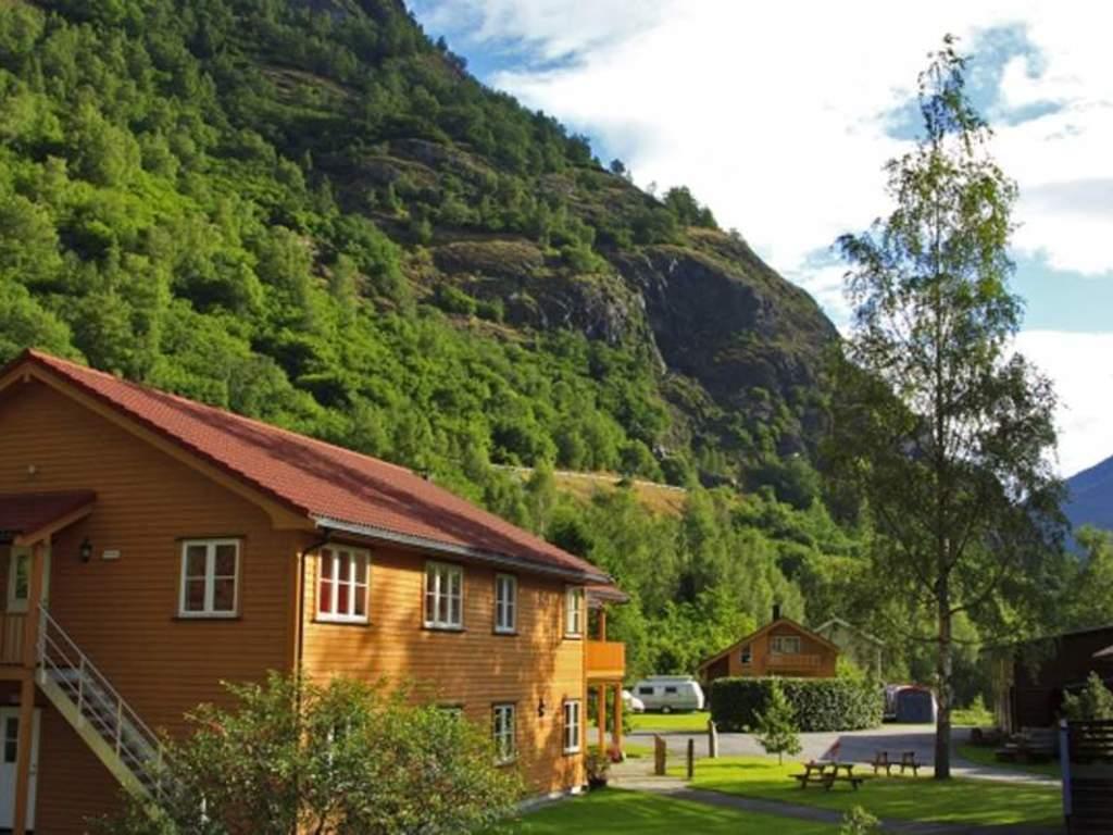 Flåm Camping  in Flåm