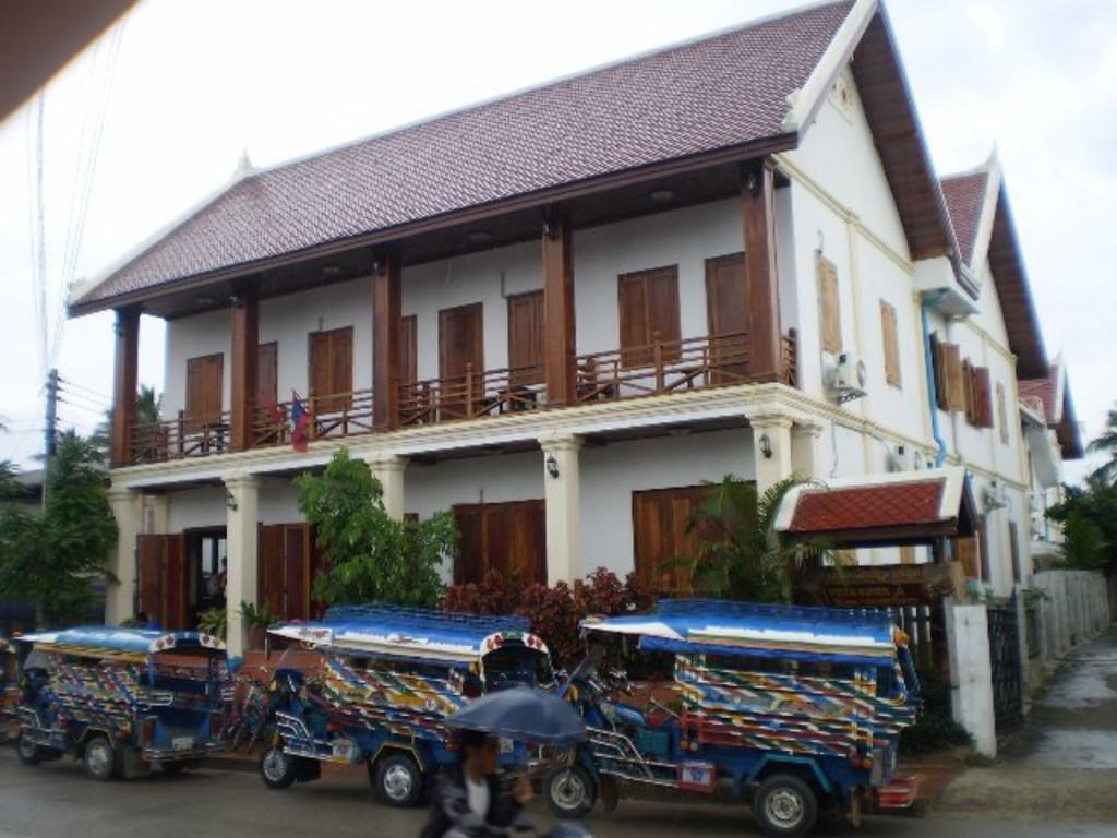 Visoun Namsok *** in Luang Prabang