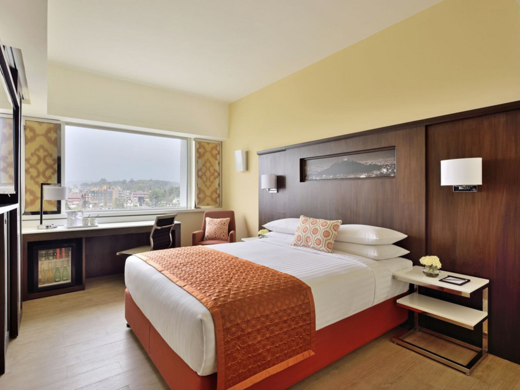 Fairfield by Marriott***(*) in Kathmandu