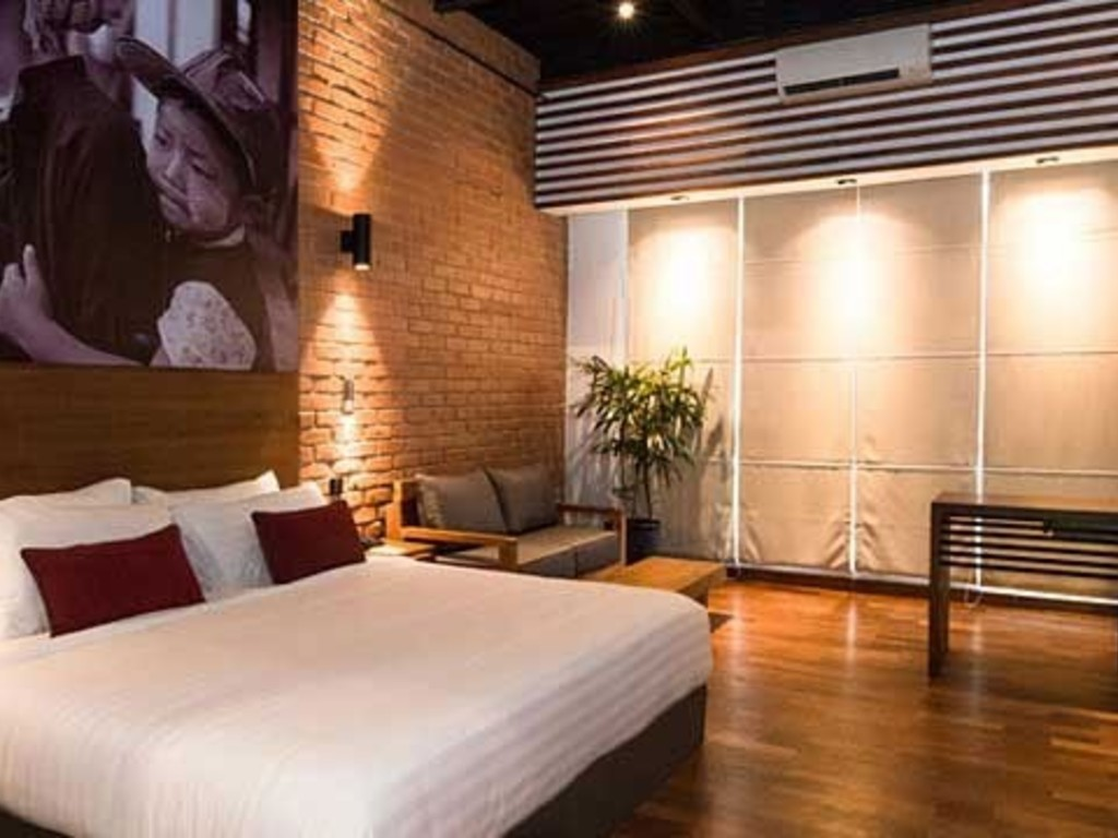The Loft  **** in Yangon