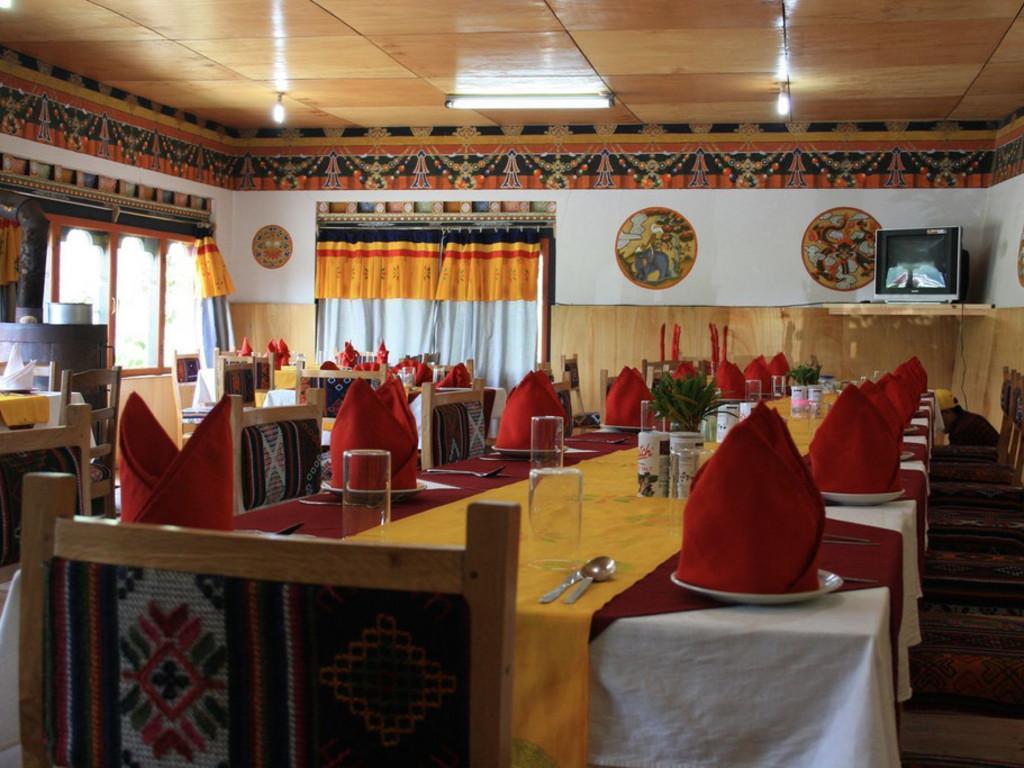 Wangdicholing **(*) in Jakar/Bumthang