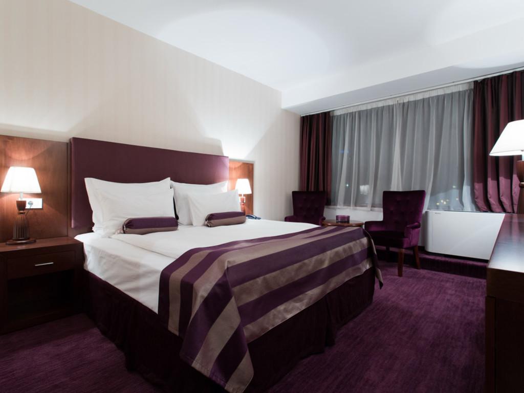 Hotel Napoca *** in Cluj