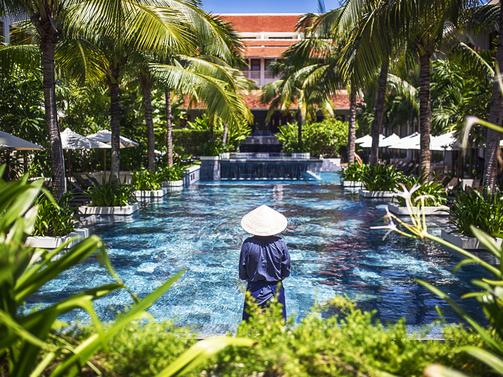 Almanity Hoi An Resort and Spa **** in Hoi An