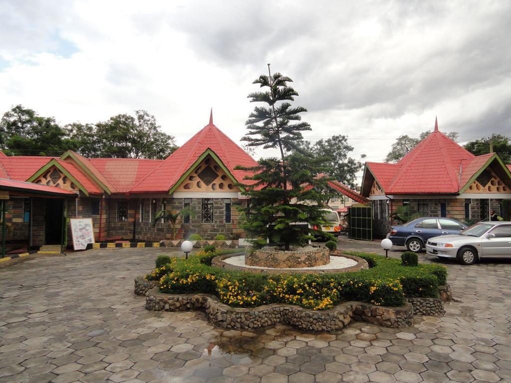 Nuru Palace Hotel ** in Nakuru