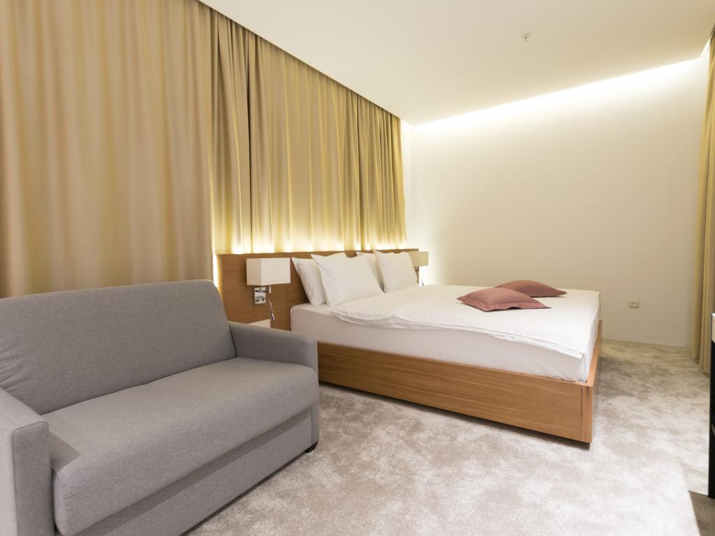 Hotel Harmonia  in Budva