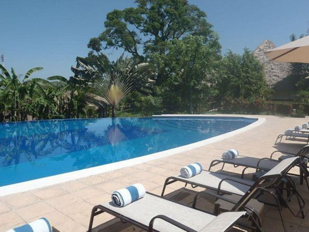 Villa Mercedes **** in Palenque