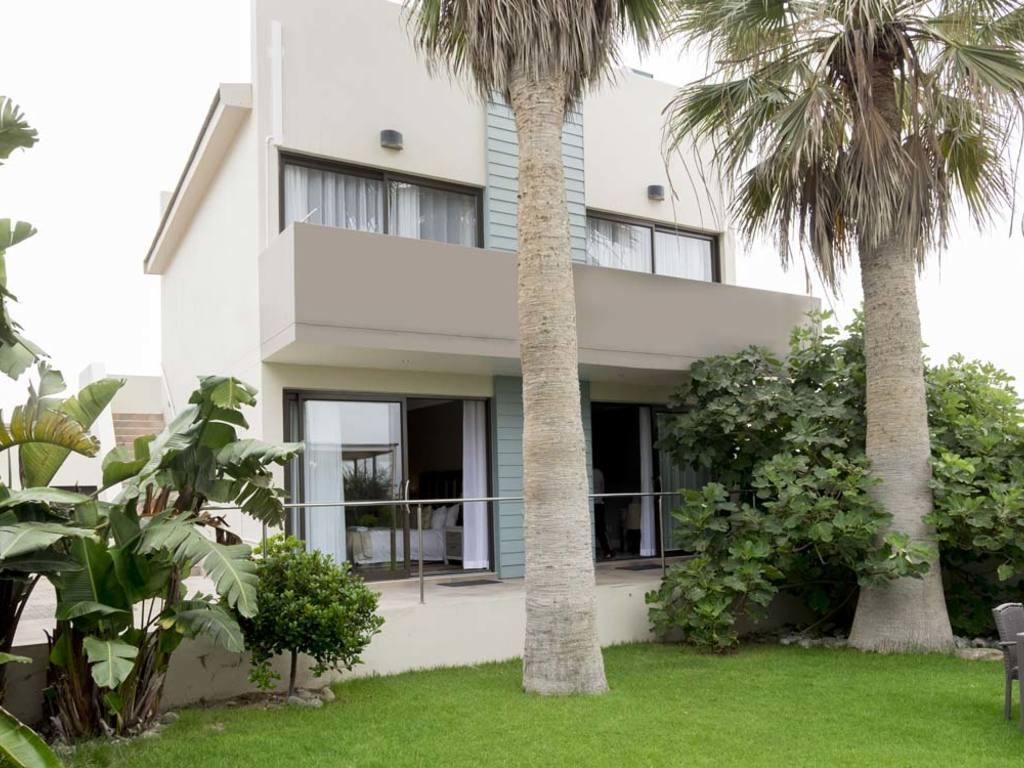 Atlantic Villa **** in Swakopmund