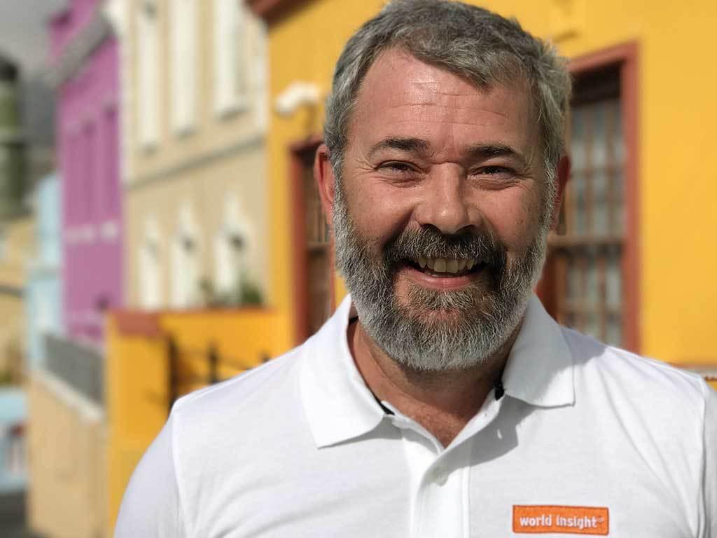 Oliver Pallamar