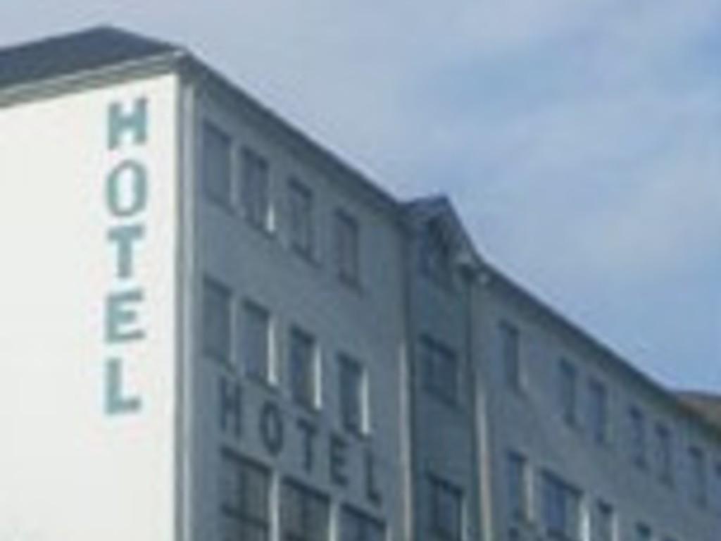 Hotel Klaksvík ** in Klaksvík