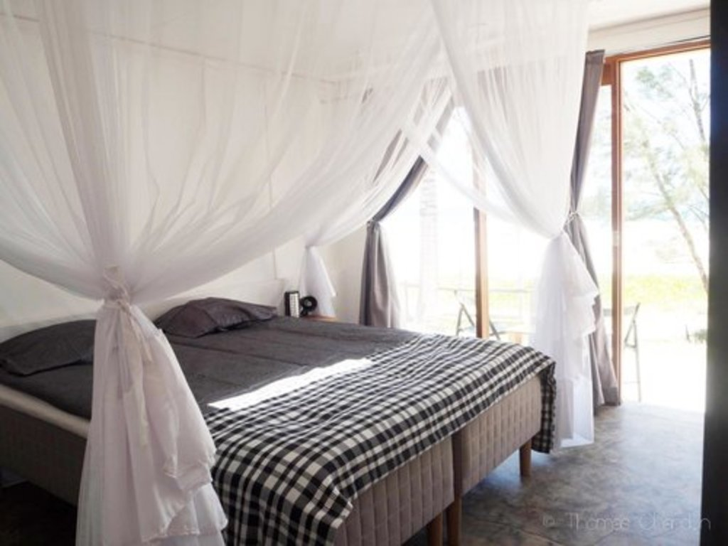 Liquid Dive Adventure Resort *** in am Praia Tofo bei Inhambane