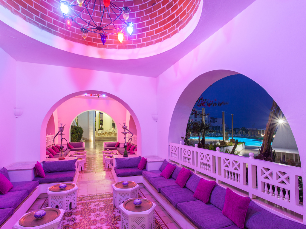 Hotel Le Sultan ***(*) in Hammamet