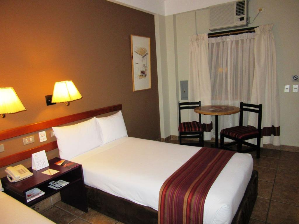 Hotel Casa Andina *** in Nazca