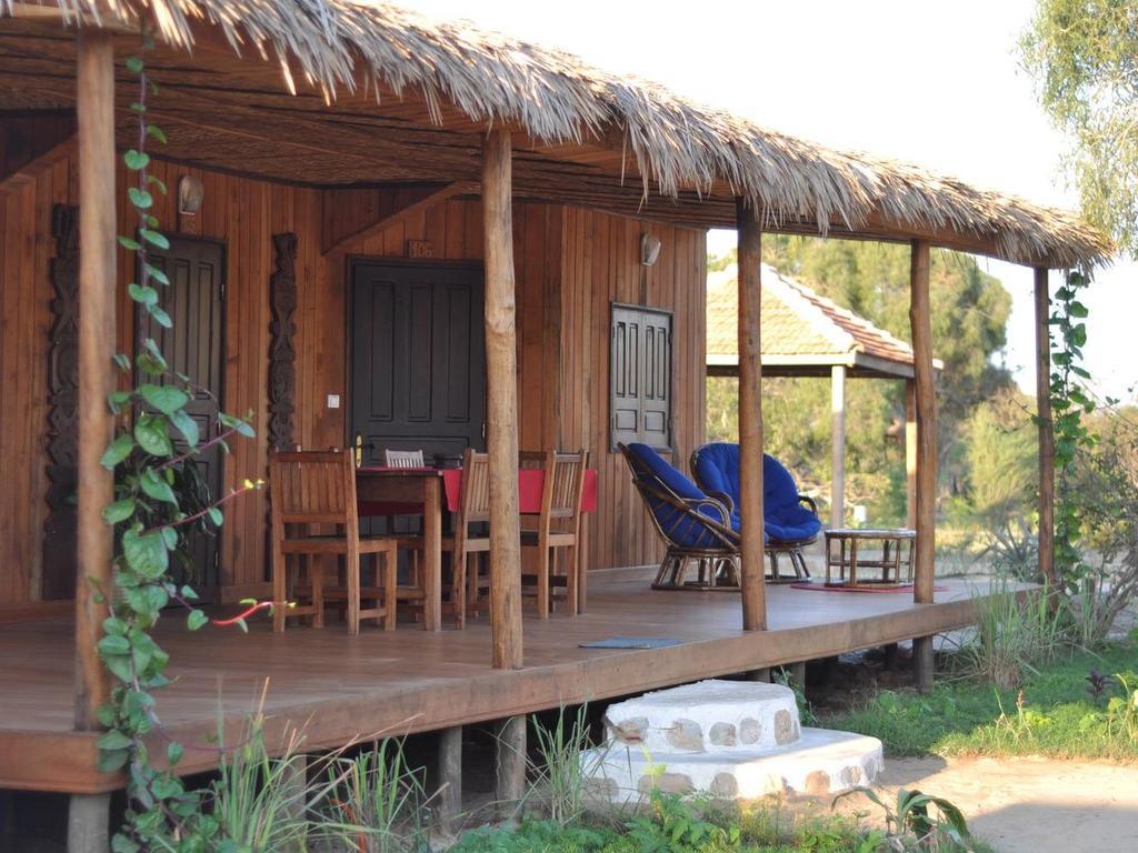 Kimony Resort *** in Morondava