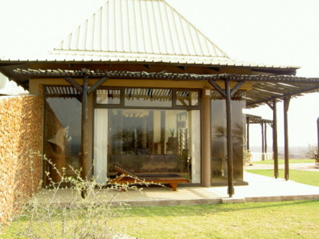 Otjiwa Safari Lodge *** in am Waterberg Plateau Park